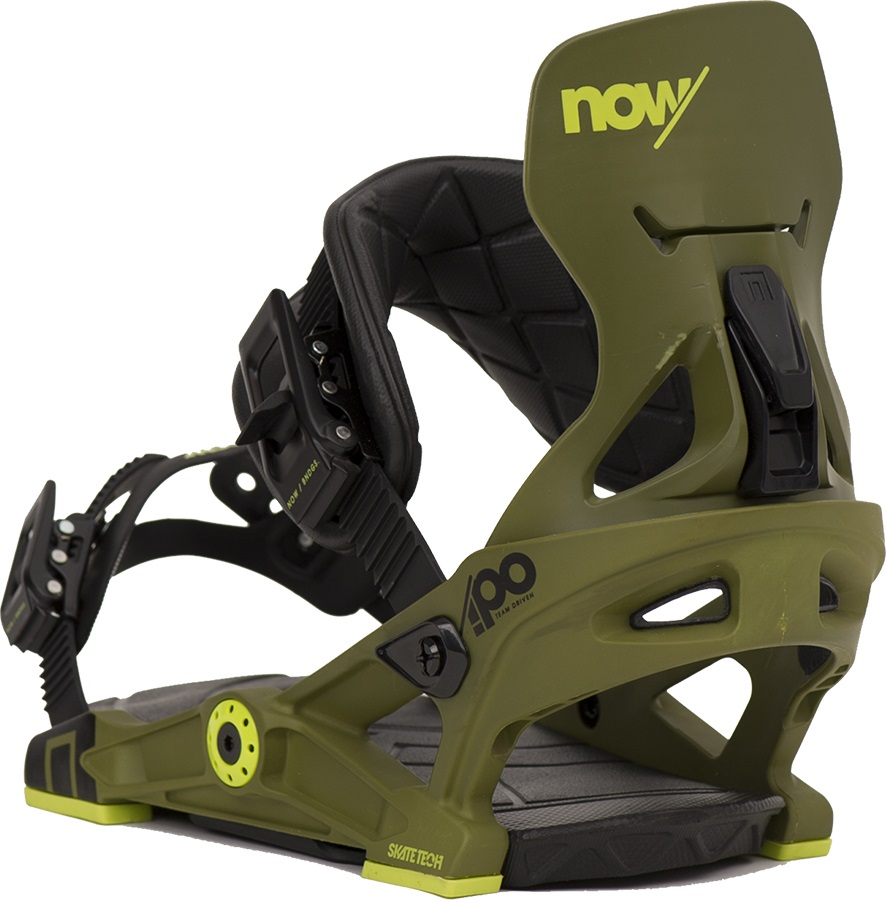 Now ipo bindings for sale