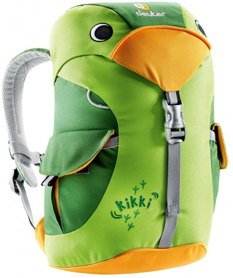 Deuter Kikki Kid's Hiking Backpack 6L Kiwi/Emerald
