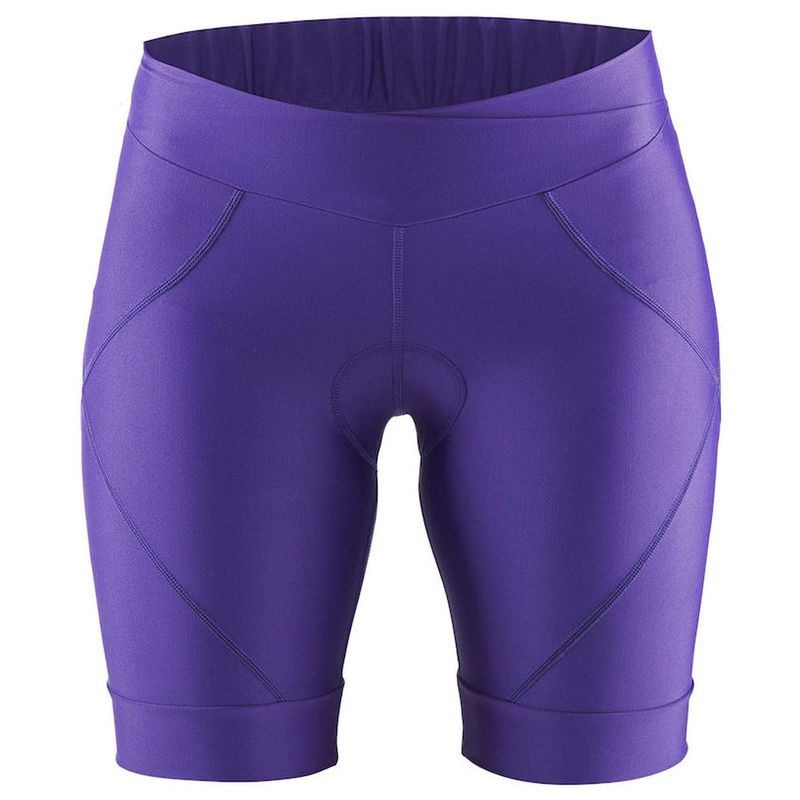 Craft Womens Move Running Shorts, S Dynasty