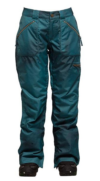 b0645ac2d Bonfire Pearl Women's Ski / Snowboard Pants