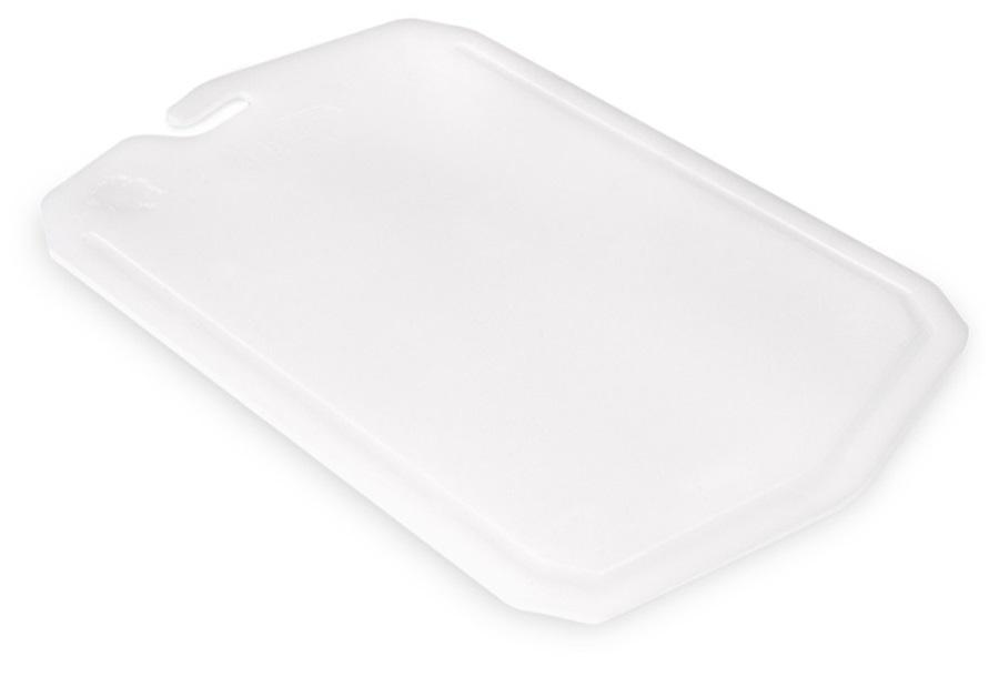 GSI Outdoors Ultralight Cutting Board Backpackers Chopping Board White