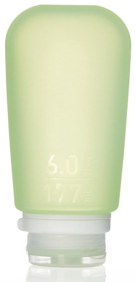 Humangear GoToob+ XL Bottle Soft Travel Container, 177ml Green