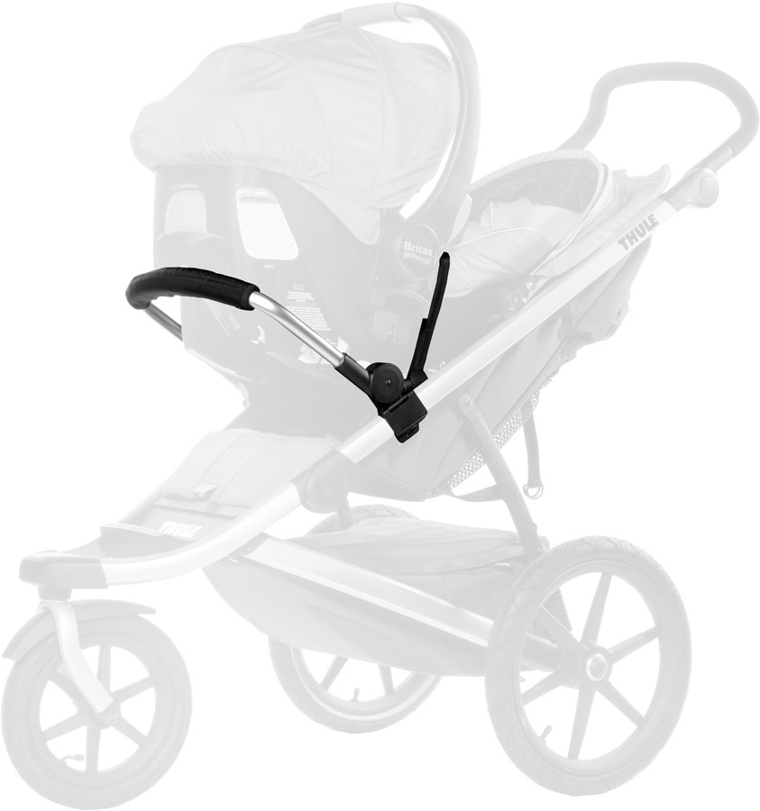 Thule Infant Car Seat Adapter Jogger & Stroller Accessory