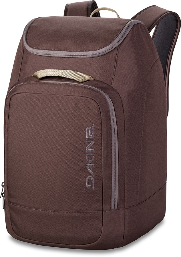 Dakine Boot Pack Ski/Snowboard Gear Bag, 50L Amethyst