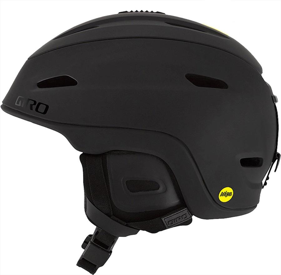 Giro Zone MIPS Snowboard/Ski Helmet Matte Black M