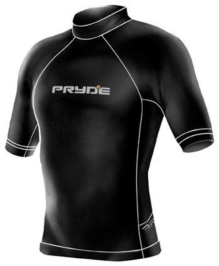 NeilPryde THERMALITE Themal Vest, XS, Black