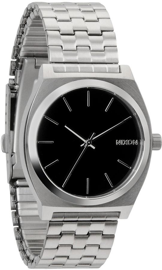 Nixon Time Teller Men's Watch, Black