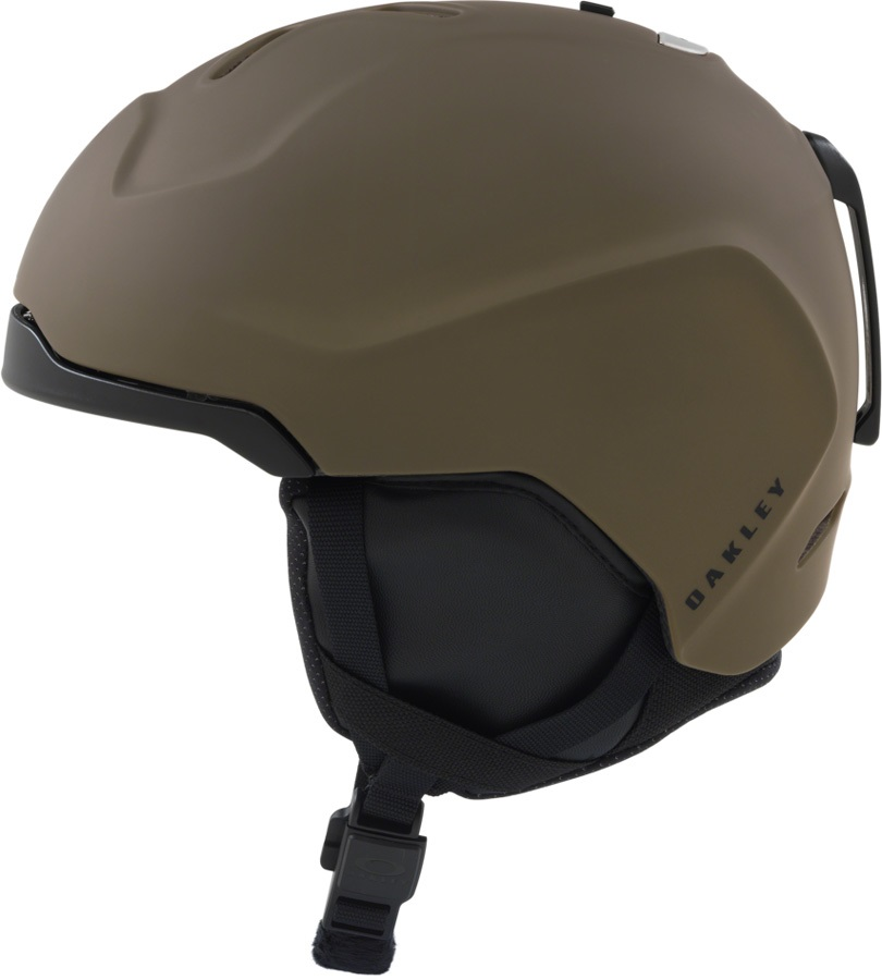 Oakley Adult Unisex MOD 3 Snowboard/Ski Helmet, M Dark-Brush