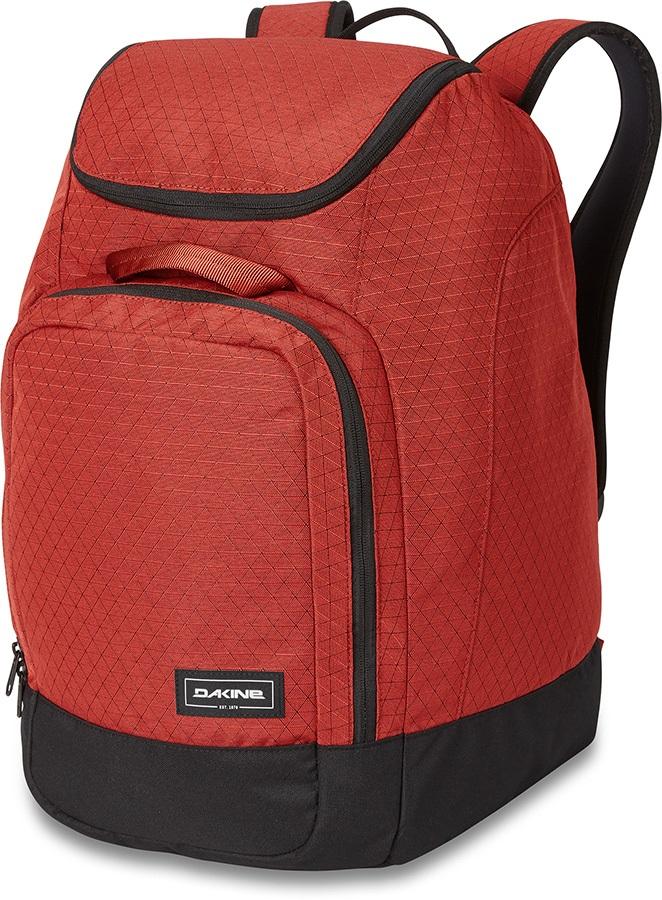 Dakine Boot Pack Ski/Snowboard Gear Bag, 50L Tandoori Spice
