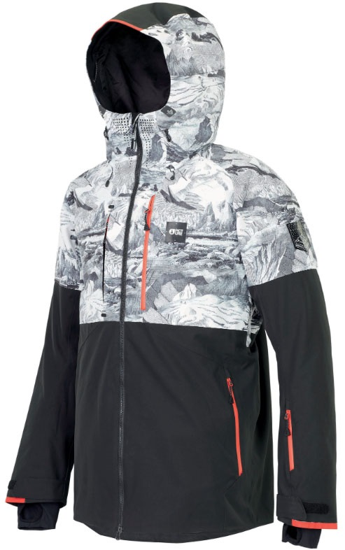 Picture Organic Clothing | Snowboard and Ski Technical Outerwear