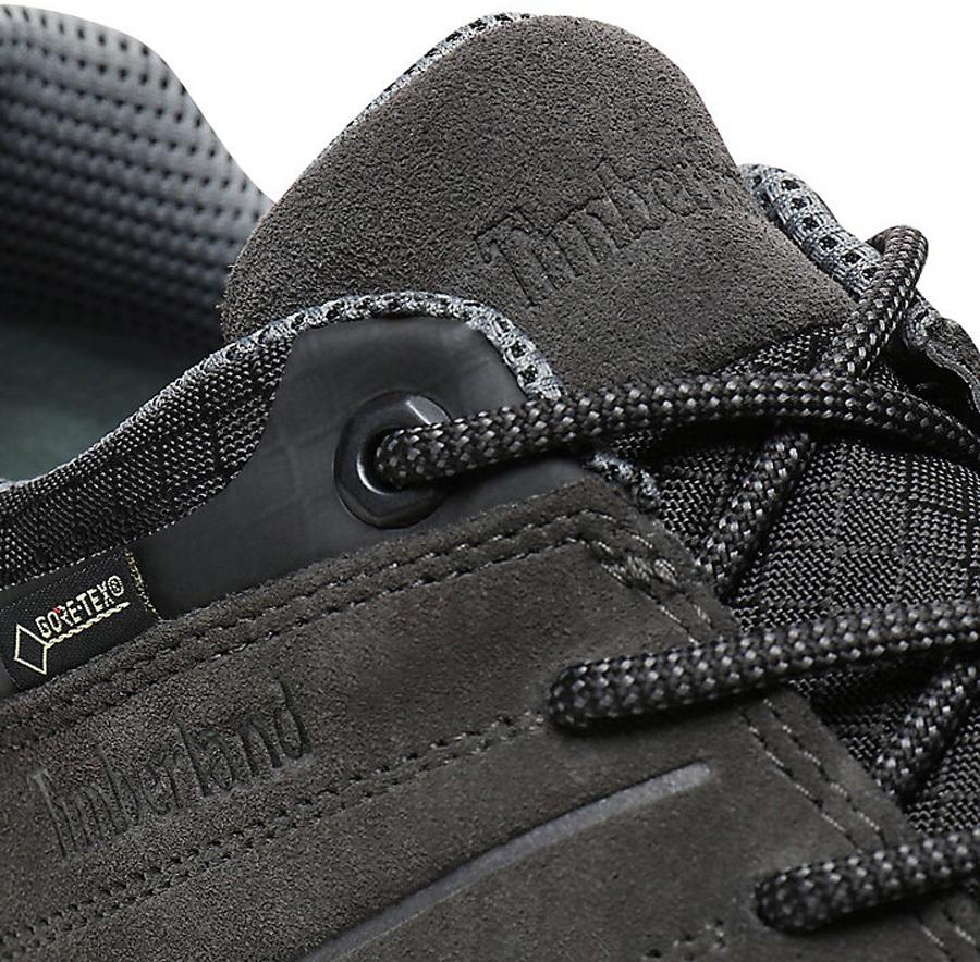 Timberland Parker Ridge GTX Sneaker Walking Shoes, UK 9 Dark Grey