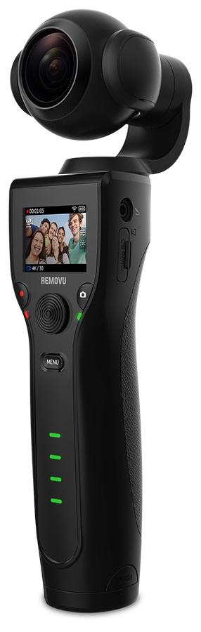Removu K1 Camera & Gimbal