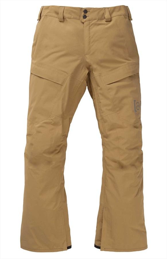 Burton [ak] 2L Swash Gore-Tex Ski/Snowboard Pants, L Kelp 2020