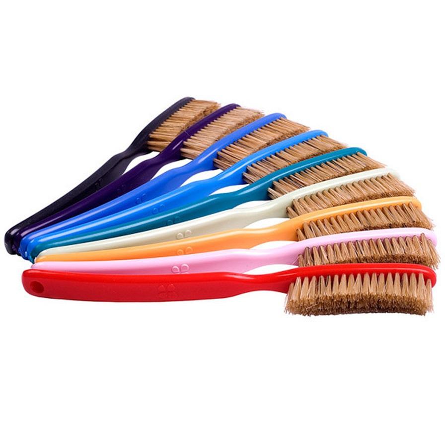 Lapis Lapis Plastic Brush Bouldering Brush, Blue