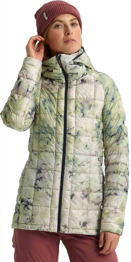 Burton Womens [ak] Baker Down Insulated Snowboard Jacket, S Sadie A