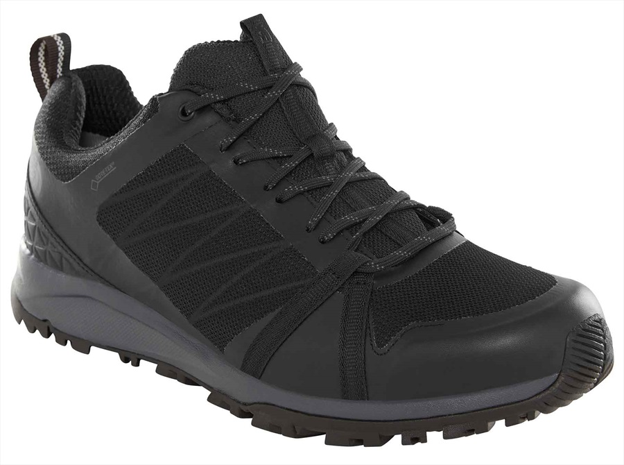 422dc6526 The North Face Litewave FP II GTX Men's Hiking Shoes, UK 8.5 TNF Black