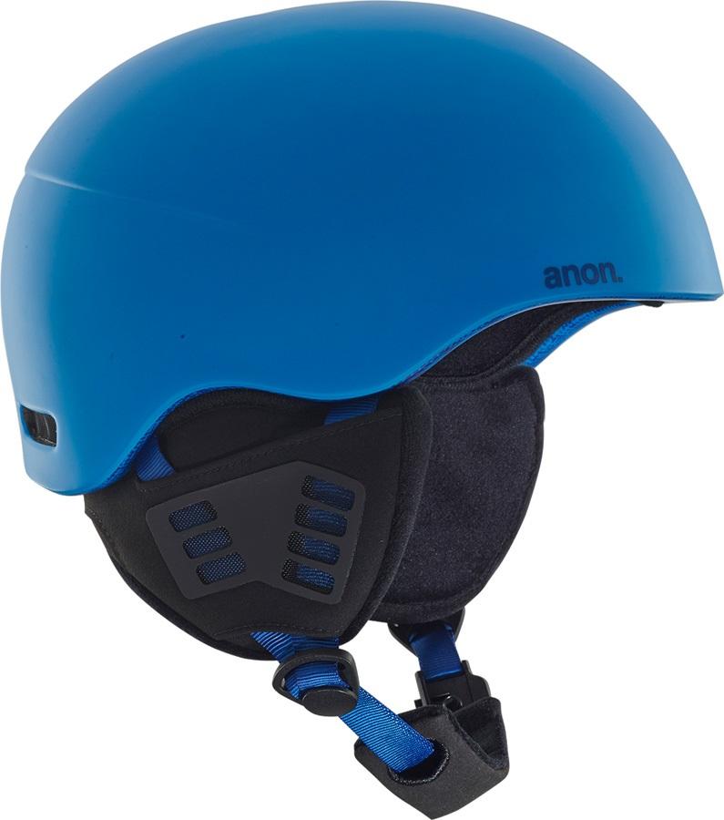 Anon Helo 2.0 Ski/Snowboard Helmet, M Blue