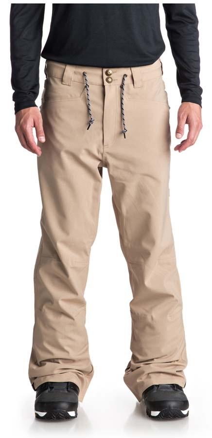 DC Relay Ski/Snowboard Pants, L Incense