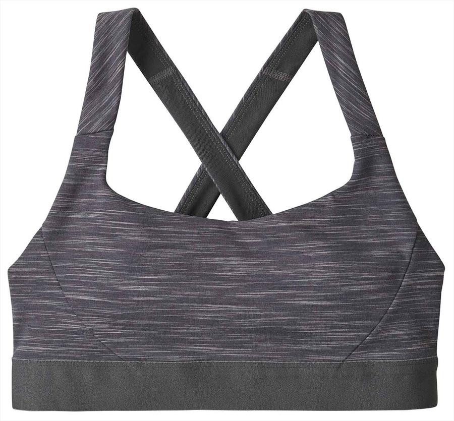 Patagonia Womens Switchback, L Forge Grey