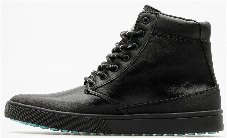 Etnies Womens Jameson HTW Womens Winter Boots, UK 5.5