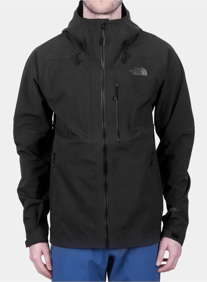 3910f4e83 The North Face Apex Flex GTX 2.0 Waterproof Jacket, S TNF Black