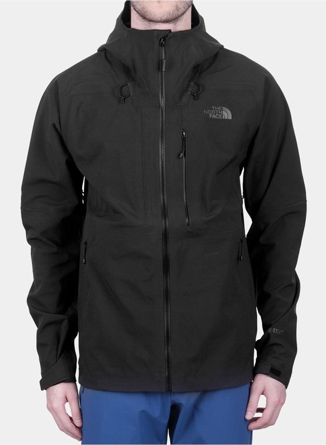 70f7c7e1d The North Face Apex Flex GTX 2.0 Waterproof Jacket, S TNF Black