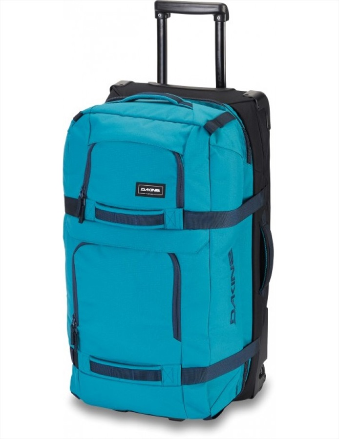 Dakine Split Roller Wheelie Bag Suitcase, 85L Seaford Pet