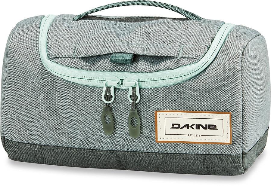 Dakine Revival Kit Travel Toiletries Bag, M Brighton