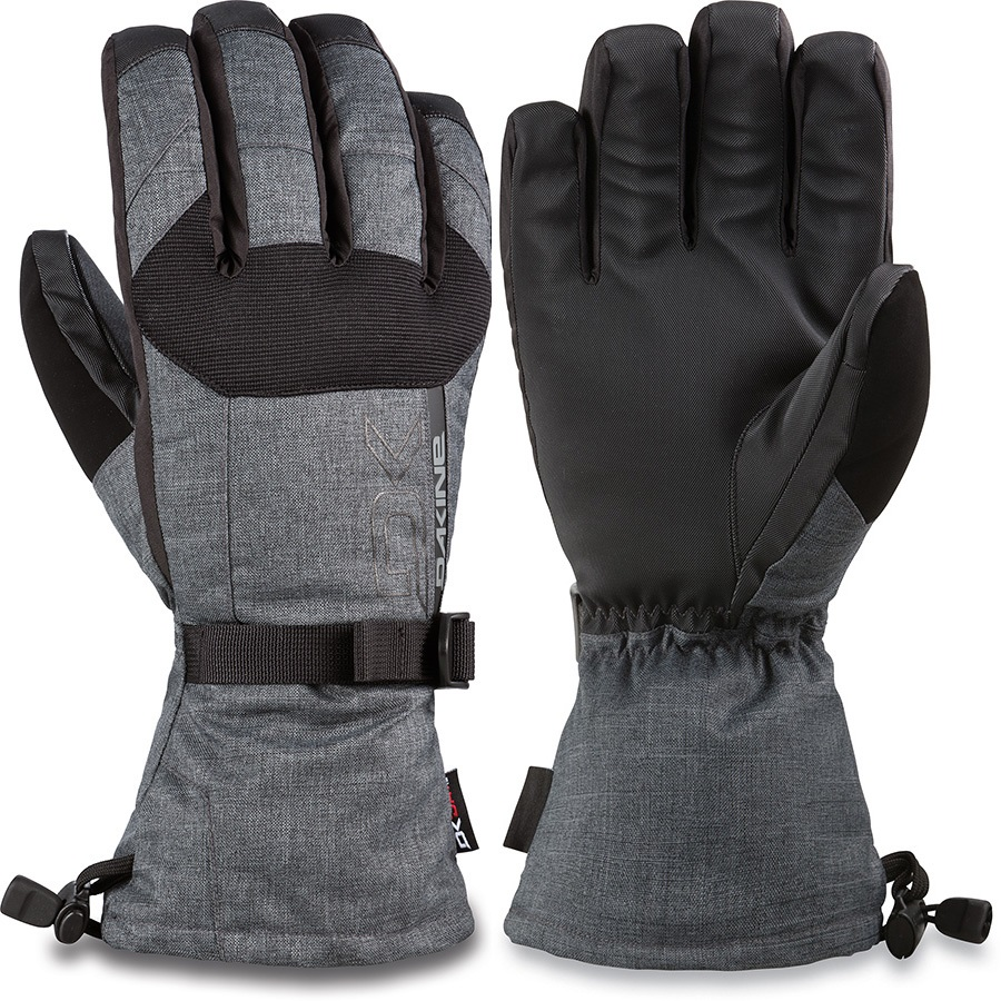 Dakine Scout DK Dry Ski/Snowboard Gloves, XL Carbon