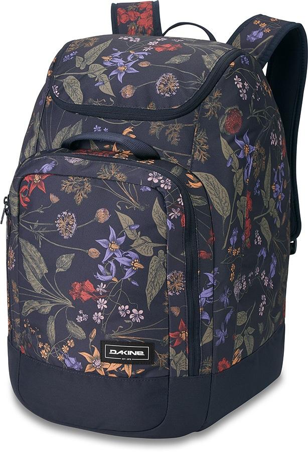 Dakine Boot Pack Ski/Snowboard Gear Bag, 50L Botanics Pet