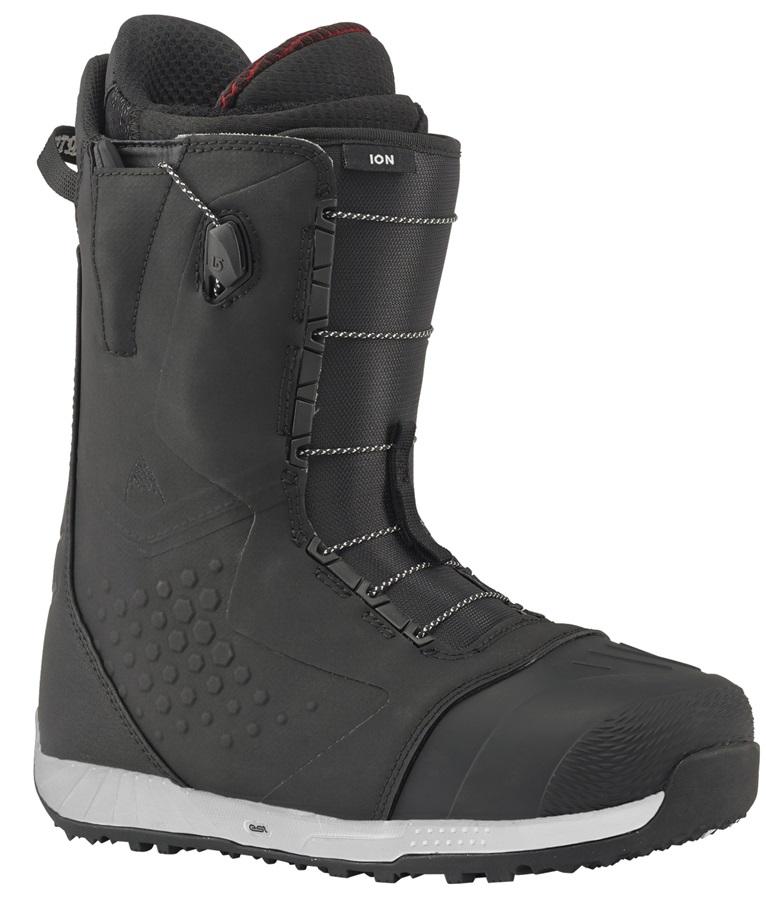 Burton Ion Men's Snowboard Boots, UK 6 Black 2019