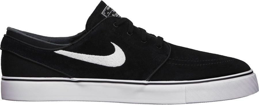 reputación primero gran surtido como comprar Nike SB Zoom Stefan Janoski Men's Skate Shoes UK 12 Black/White