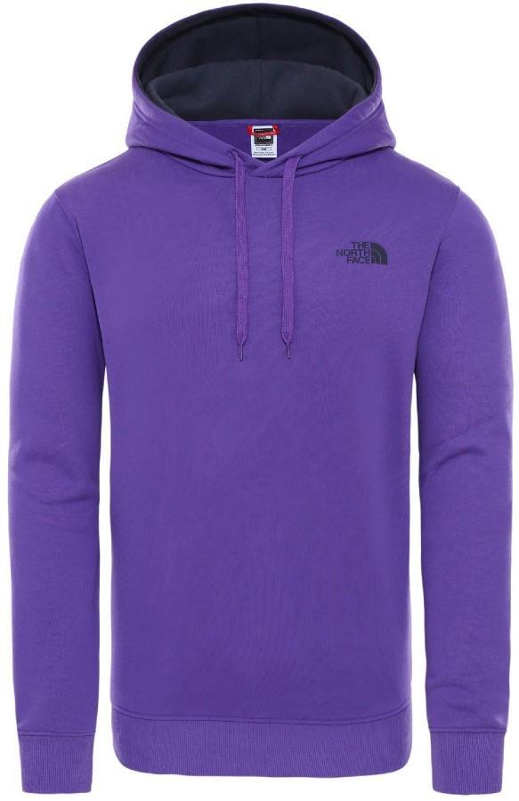 The North Face Adult Unisex Seasonal Drew Peak Pullover Hoodie, Xl Peak Purple