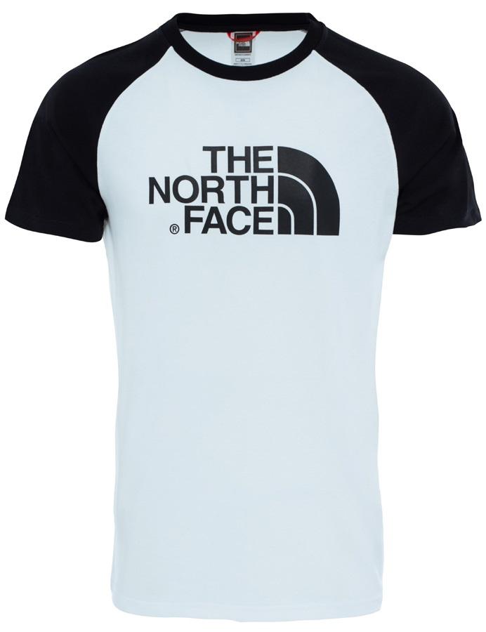 0ede14611 The North Face Raglan Easy Tee T-Shirt
