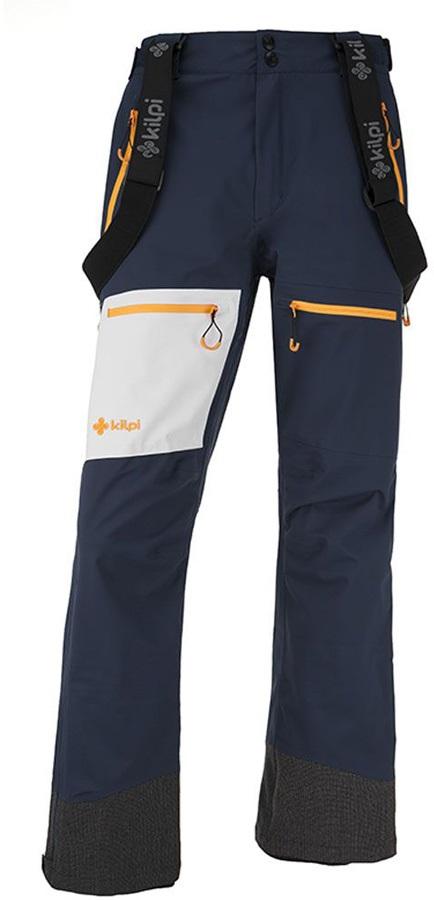 Kilpi Keku Women's Snowboard/Ski Pants, UK 10 Dark Blue