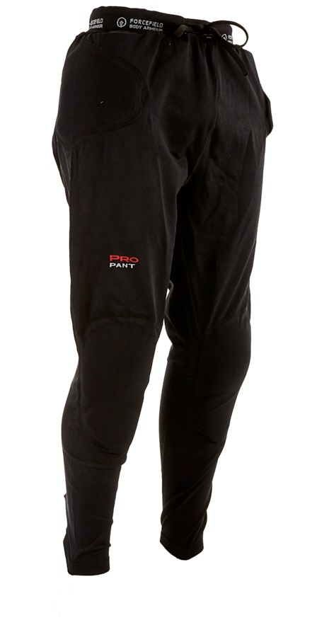 Forcefield Pro Pant X-V Body Armour/ Base Layer, M Black