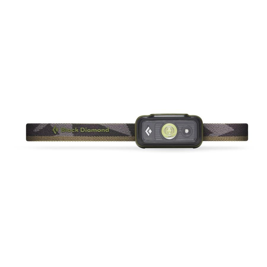 Black Diamond SpotLite 160 LED Headlamp, 160 Lumens Dark Olive