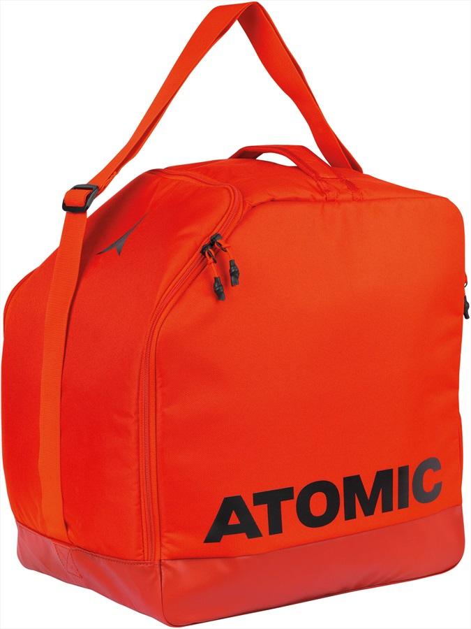 Atomic Boot & Helmet Bag Ski/Snowboard Boot & Helmet Bag, Red