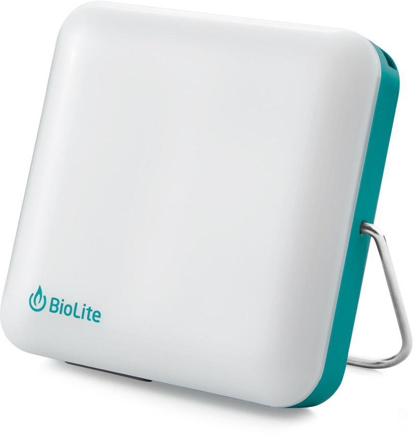 BioLite SunLight Portable Solar Powered Light, 100 Lumens Teal