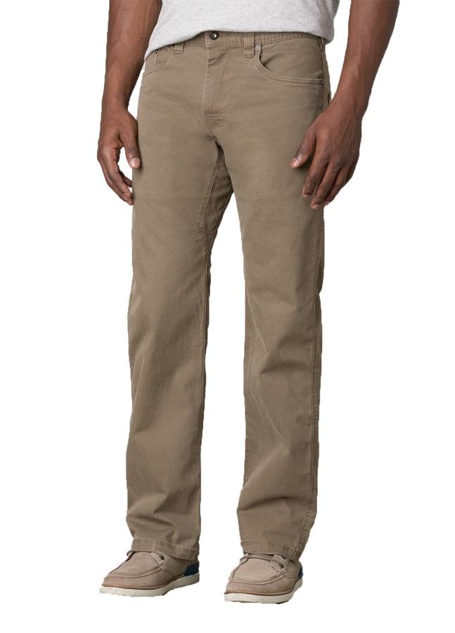 Prana Bronson Men's Pants XL Mud Regular