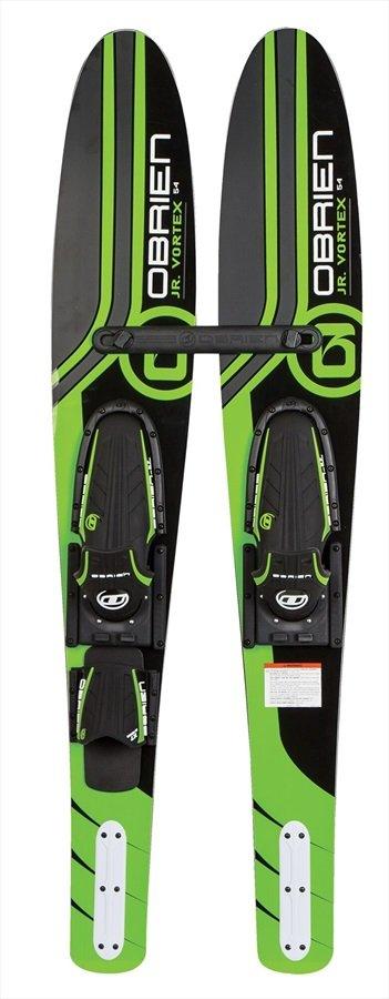 "O'Brien VORTEX Jr. Waterski Combo, 54"" / 137cm Green 2019"
