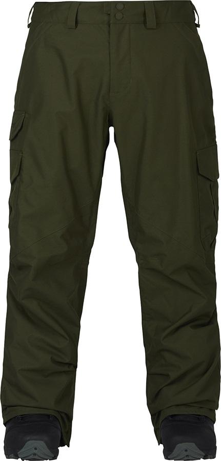 Burton Cargo Snowboard/Ski Pants, S