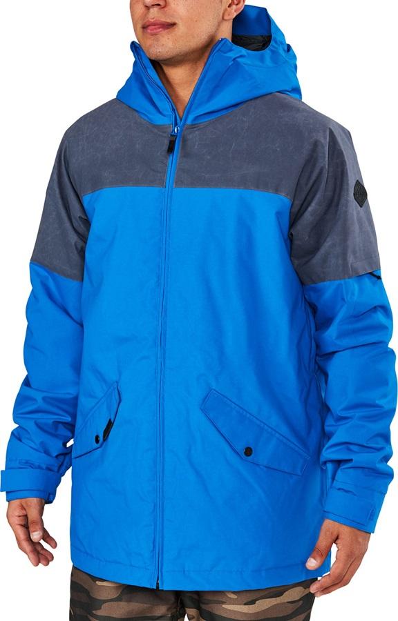 Dakine Denison 2-Layer Insulated Ski/Snowboard Jacket, S Scout