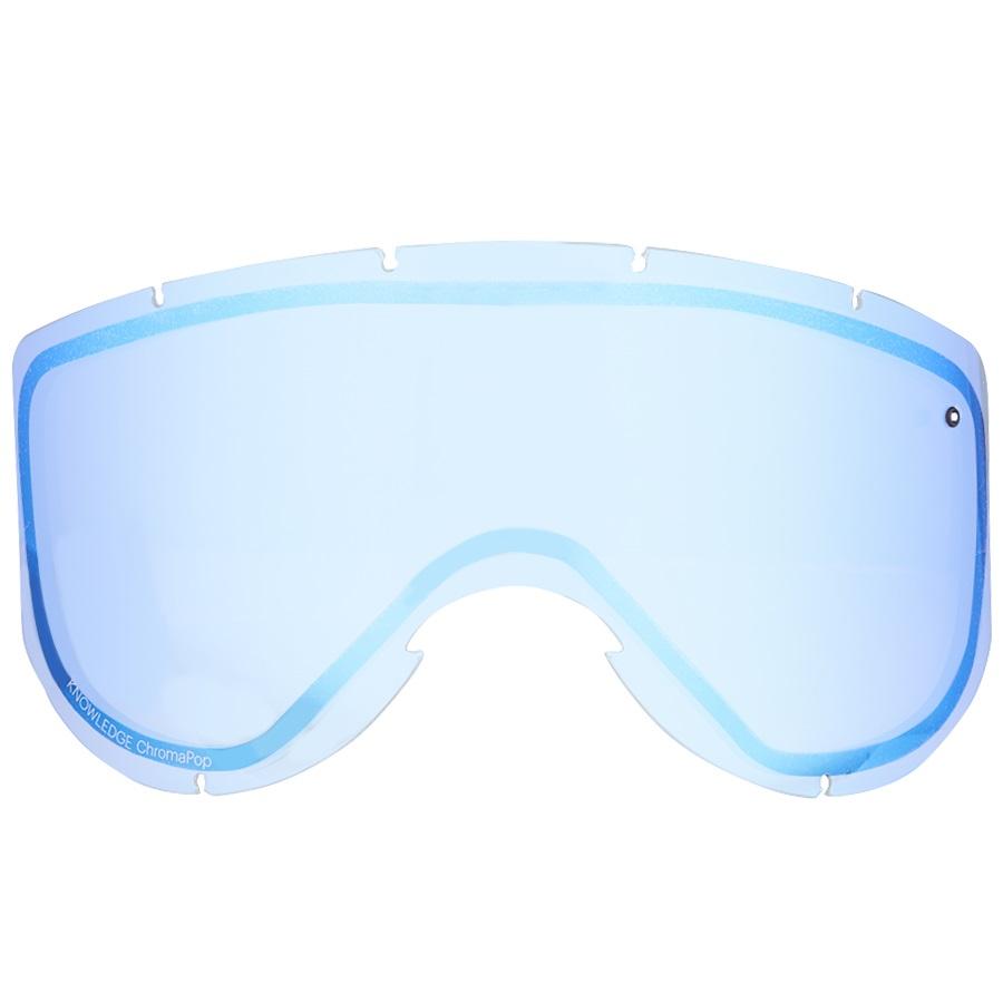 Smith Knowledge Turbo Fan Cp Everyday Green Ski Snow
