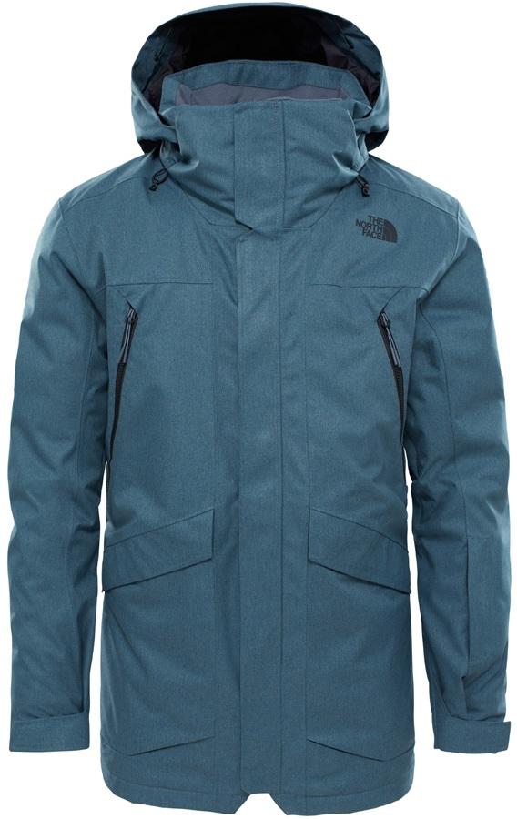 59eb80183 The North Face Gatekeeper Ski/Snowboard Waterproof Jacket, L Grey