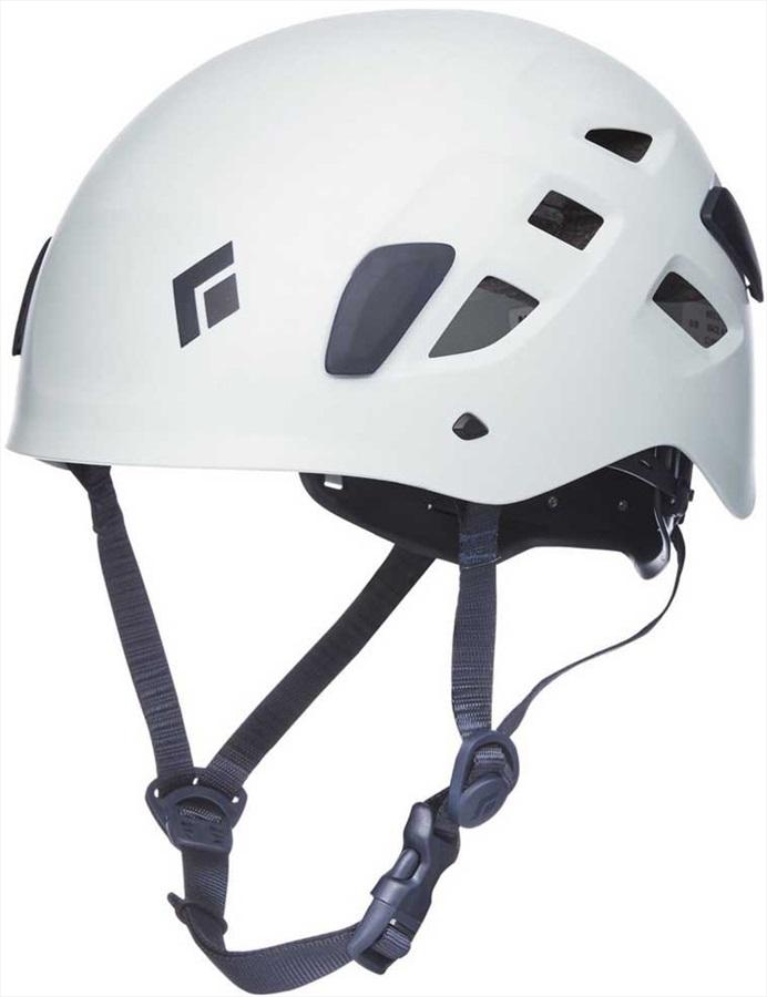 Black Diamond Adult Unisex Half Dome Rock Climbing Helmet, S-M Rain