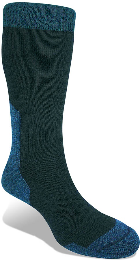 Bridgedale Explorer Heavyweight Men's Hiking Socks, XL Navy