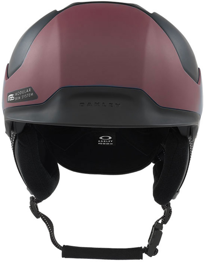 Oakley MOD 5 Snowboard/Ski Helmet, L Matte Vampirella