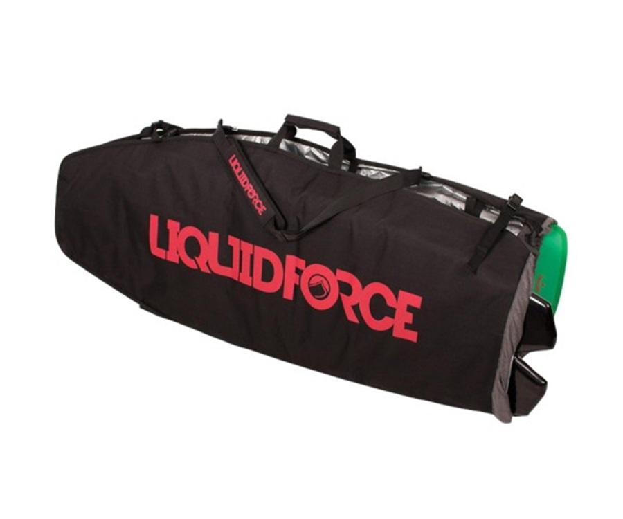 Liquid Force Wake Surf 4 Board Bimini Top Carrier Bag