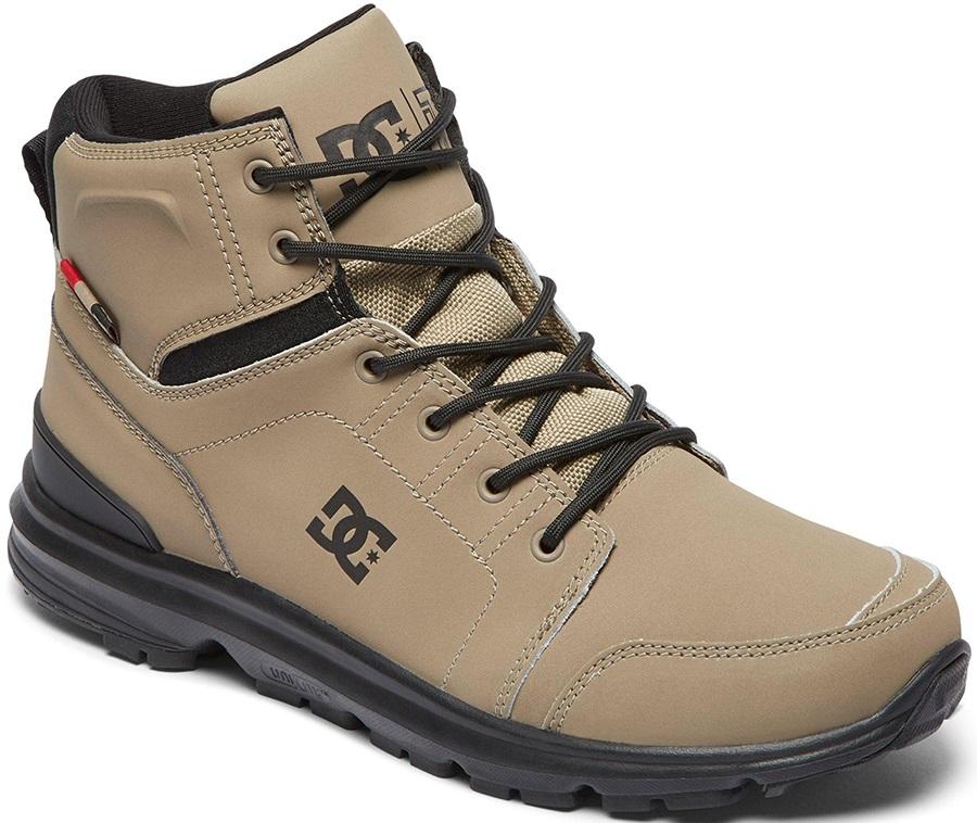 06aa9f824cbc DC Torstein Men's Winter Boots, UK 8 Timber
